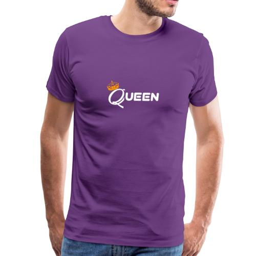 Queen - Men's Premium T-Shirt