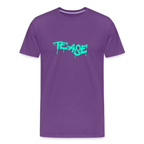 TEASE - Men's Premium T-Shirt