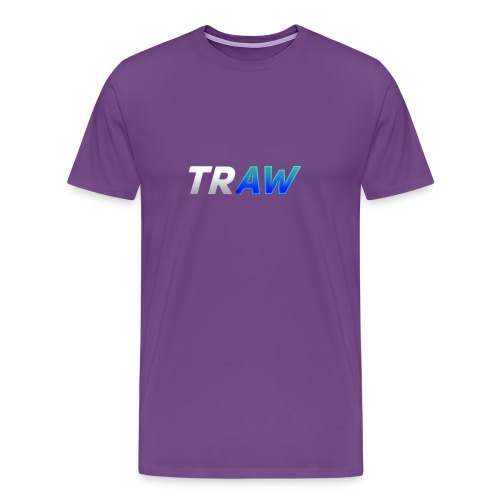 Traw - Men's Premium T-Shirt