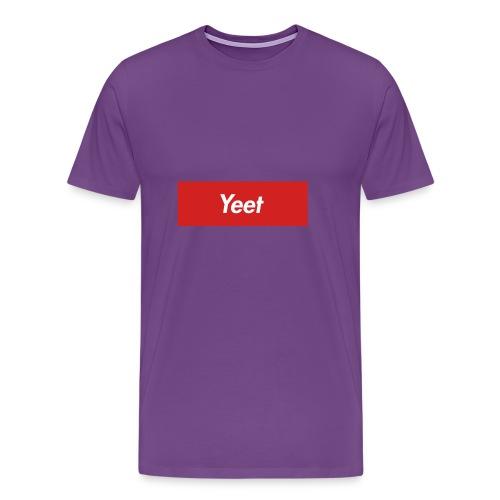 Yeet - Men's Premium T-Shirt