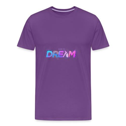 The Dream - Men's Premium T-Shirt