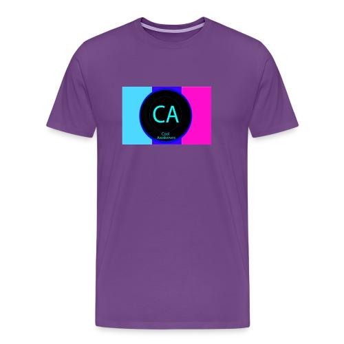Cool Awakeners - Men's Premium T-Shirt