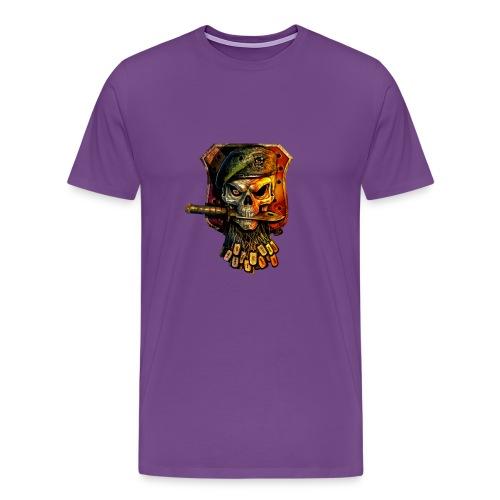 GameOver - Men's Premium T-Shirt