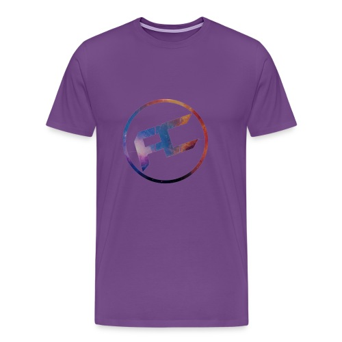 Aleconfi - Men's Premium T-Shirt