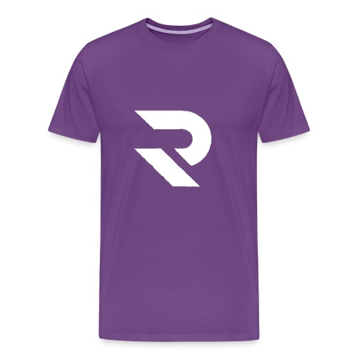 RaPt Clan Logo - Men's Premium T-Shirt
