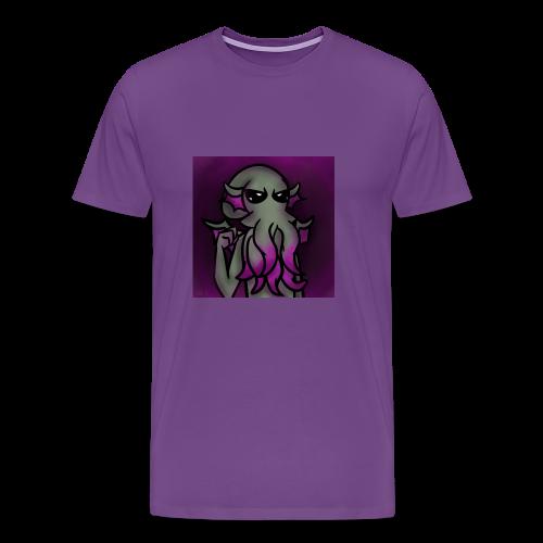 KeZeio K'Thulu - Men's Premium T-Shirt