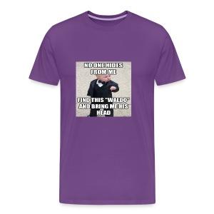 Baby Demands - Men's Premium T-Shirt