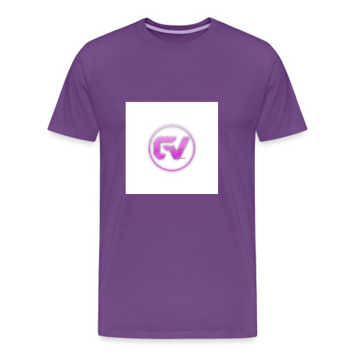 544F362B 4CDE 44EB BA03 F8E94CDB17F6 - Men's Premium T-Shirt