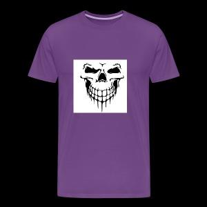 Say Cheese - Men's Premium T-Shirt