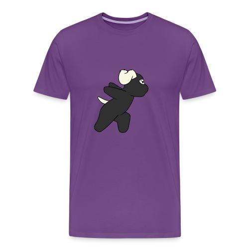 Ninja Run - Men's Premium T-Shirt
