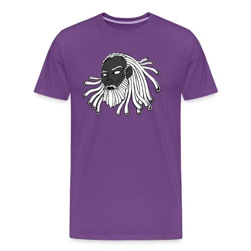 God Head - Men's Premium T-Shirt