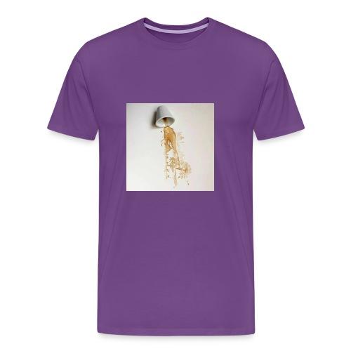 E4B5A1CA 9950 4517 965A BF6AB06FC903 - Men's Premium T-Shirt