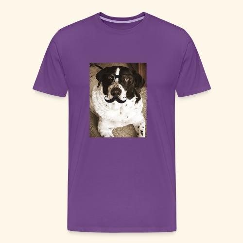 Old Pongo - Men's Premium T-Shirt