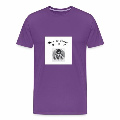 D2D530FB DBBD 4EA9 A3E6 43B2967C256C - Men's Premium T-Shirt