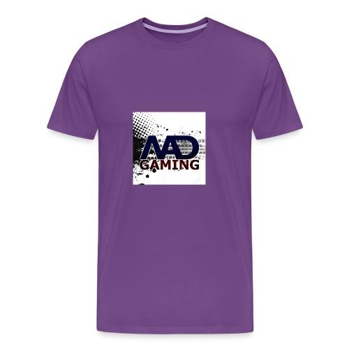 Mad Gaming - Men's Premium T-Shirt