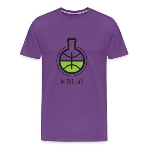 ITL-2 - Men's Premium T-Shirt
