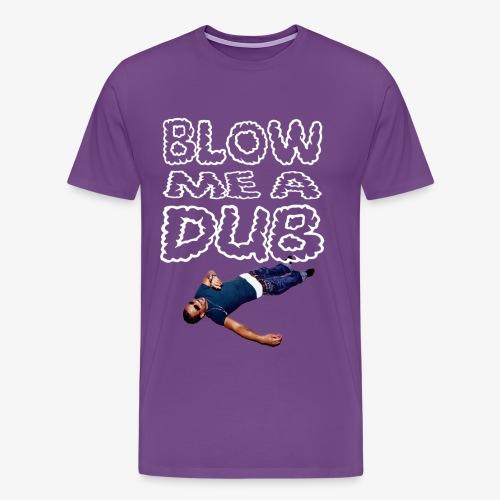 Max B - Men's Premium T-Shirt