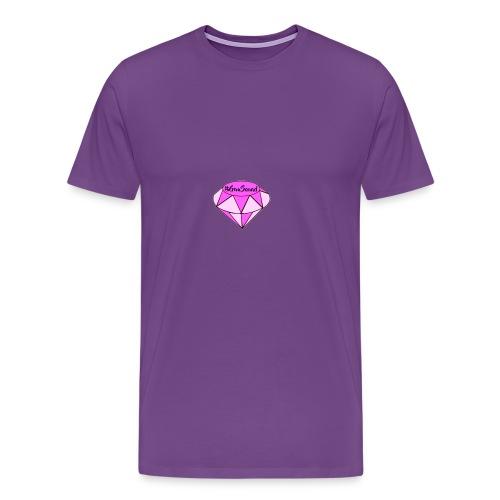 #GemSquad - Men's Premium T-Shirt