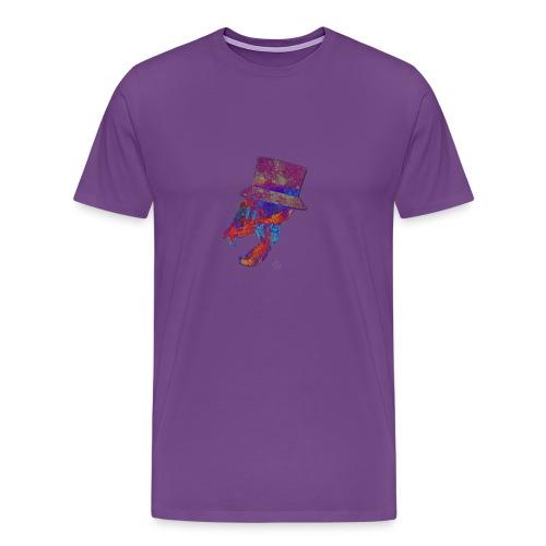 Gentleman Ape - Men's Premium T-Shirt