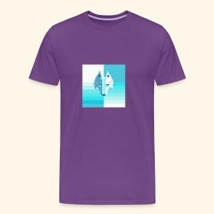 Zechila - Men's Premium T-Shirt