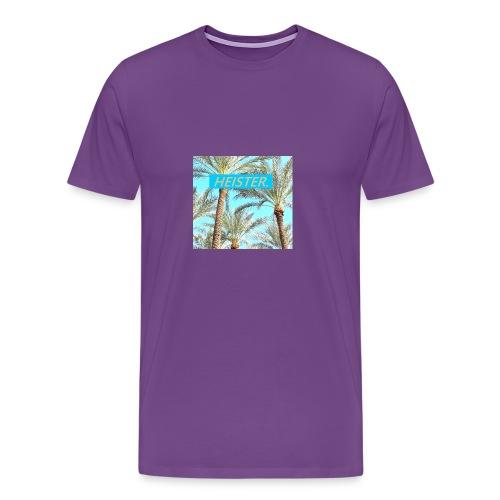 SAND - Men's Premium T-Shirt