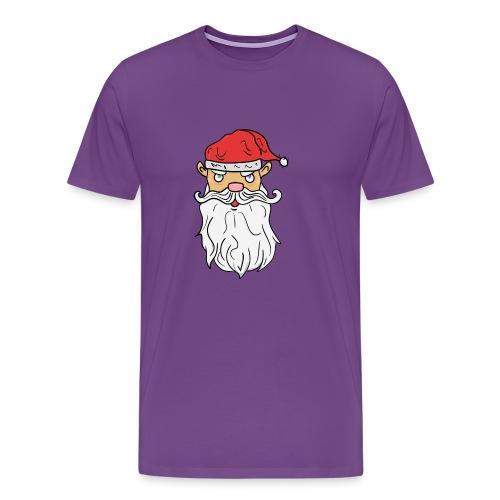 Bad Santa! - Men's Premium T-Shirt