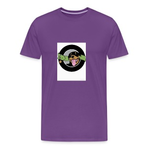 Mac - Men's Premium T-Shirt