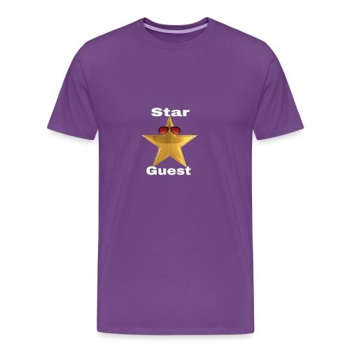 3E33FD5C FE69 4243 856F E1BC2D194AAB - Men's Premium T-Shirt