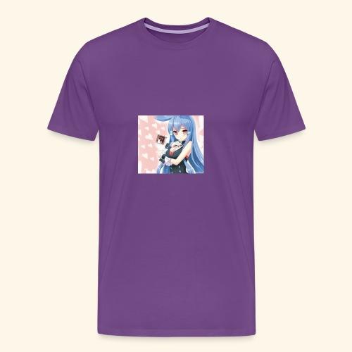 Bunnie squad - Men's Premium T-Shirt