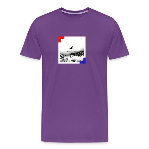 Yung Muney Official Artwork Logo - Men's Premium T-Shirt