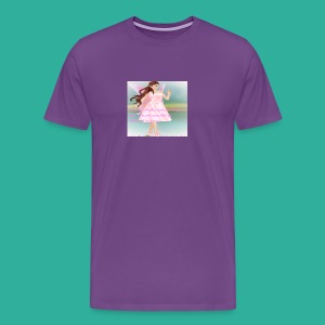 Samantha the Fairy - Men's Premium T-Shirt