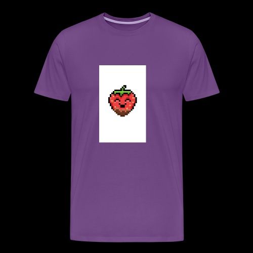 B22D123E BAA4 4CD0 B8CC F2D9B61ED01B - Men's Premium T-Shirt