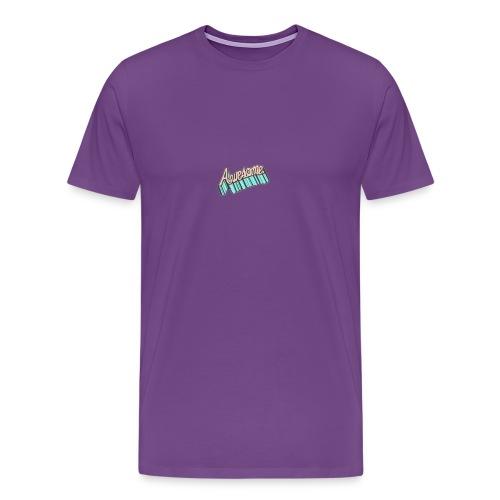 Awesome Clothing - Men's Premium T-Shirt