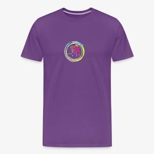 uct step - Men's Premium T-Shirt