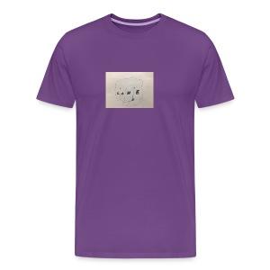 LONE - Men's Premium T-Shirt