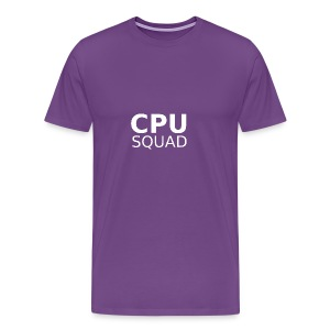 CPUSquad - Men's Premium T-Shirt