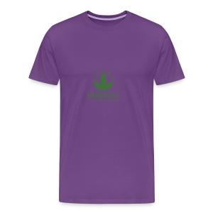 Herbalife - T-shirt premium pour hommes