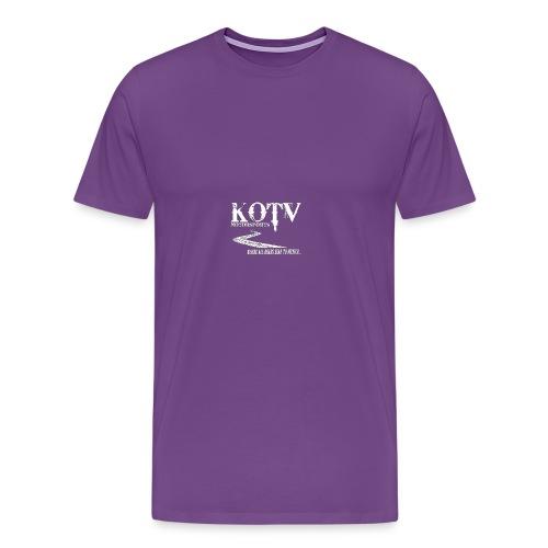 mexicologo - Men's Premium T-Shirt