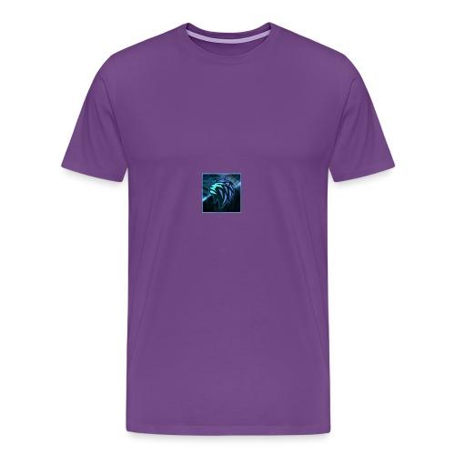 Small Logo Shirts -  TheSquad  - Men's Premium T-Shirt