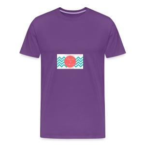 Dreams to Creation - Men's Premium T-Shirt