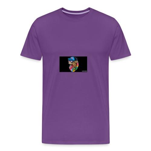 FLIPGRAM - Men's Premium T-Shirt