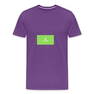 Iam Savage - Men's Premium T-Shirt
