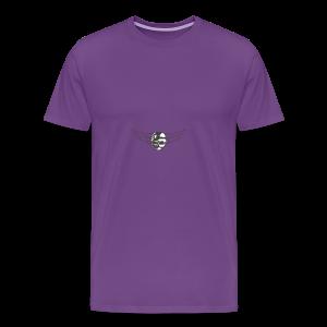 design-02 - Men's Premium T-Shirt