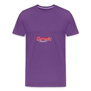 Chronic Classic - Men's Premium T-Shirt