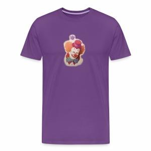 Old Clown - Men's Premium T-Shirt