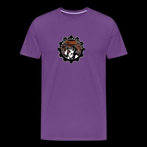 Knox Vapor Shop - Men's Premium T-Shirt