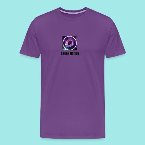 Ender Nation - Men's Premium T-Shirt