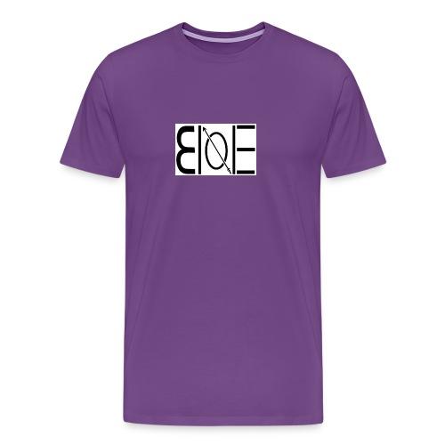 brooklyn one -JB-ONE - Men's Premium T-Shirt