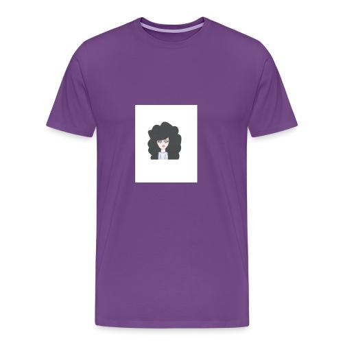 Naturally Unique - Men's Premium T-Shirt