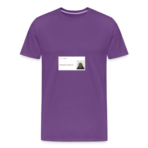 IMG 20180322 194542 - Men's Premium T-Shirt